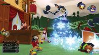 Primeras imgenes de Kingdom Hearts HD 1.5 ReMIX