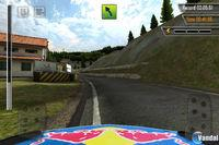 Pantalla WRC: The Game