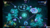 Pantalla Planets Under Attack XBLA