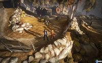 Brothers: A Tale of Two Sons nos brinda nuevas pantallas