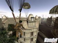 Pantalla Battlefield 1942: Secret Weapons of WWII