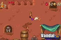 Imagen Disney's Aladdin