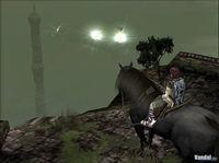 Pantalla Shadow of the Colossus