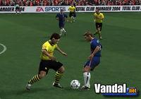 FIFA Football 2004