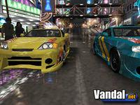 Imagen Need for Speed Underground