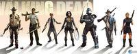 Housemarque cancel� Dead Nation 2 y juegos de Walking Dead y Superman