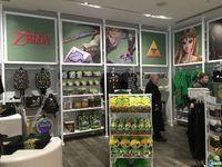 The Nintendo World Store new York reopens
