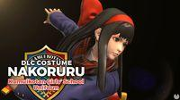 The King of Fighters XIV gets two new skins for Nakoruru and Shun'ei