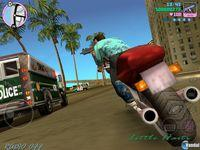 Grand Theft Auto: Vice City se muestra en Moviles