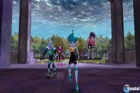 Imagen Monster High: El Patinaje Laber�ntico