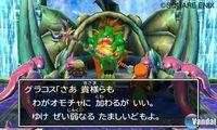 Pantalla Dragon Quest VII: Fragmentos de un mundo olvidado
