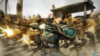 Primeras im�genes de Dynasty Warriors 8
