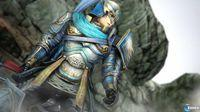 Dynasty Warriors 8 sigue mostr�ndose