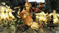 Avalancha de im�genes para Dynasty Warriors 8