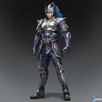 M�s im�genes de Dynasty Warriors 8