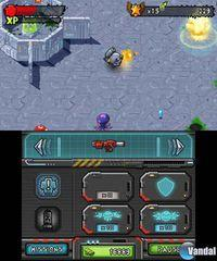 Pantalla Monster Shooter eShop
