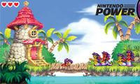 Shantae and the Pirate's Curse anunciado para 3DS