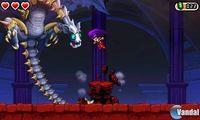 Shantae e Maldição do Pirata para Wii U virá para a América no dia de Natal