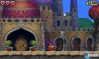 Shantae e A Maldição do Pirata para Wii U virá para a América no dia de Natal