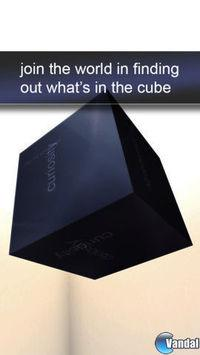 Curiosity: What�s inside the cube
