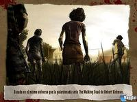 Pantalla The Walking Dead: Episode 5