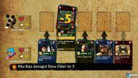 Pantalla Uncharted: Lucha por el Tesoro PSN