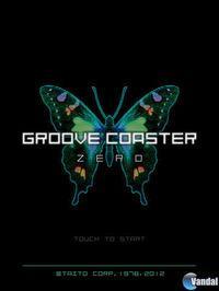Imagen Groove Coaster Zero