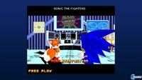 Imagen Sonic the Fighters XBLA