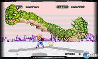 Space Harrier lleva la tercera dimensi�n a 3DS