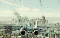 Nuevas im�genes de Ace Combat Assault Horizon para PC