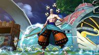 Pantalla One Piece: Pirate Warriors 2