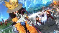 One Piece: Pirate Warriors 2 se muestra en nuevas capturas