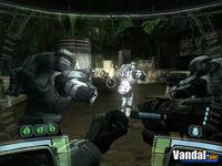 Pantalla Star Wars: Republic Commando