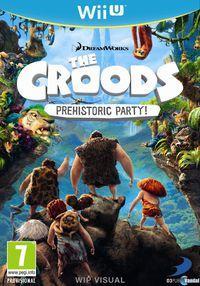 Los Croods: Fiesta Prehist�rica