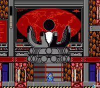 Imagen Street Fighter x Mega Man