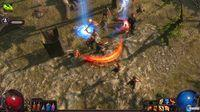Pantalla Path of Exile