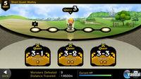 Pantalla Theatrhythm Final Fantasy