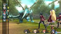 Pantalla The Legend of Heroes: Trails of Cold Steel