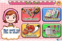 Cooking Mama Seasons llega a iOS