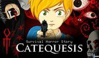 The Spanish game shows Catechesis gameplay video