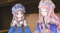 Atelier Meruru: The Apprentice of Arland PSN