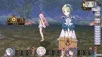 Primeras im�genes de Atelier Meruru Plus: The Apprentice of Arland para PS Vita