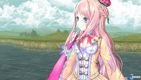 Primeras im�genes de Atelier Meruru Plus: The Apprentice of Arland