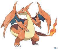 Imagen Pokémon X/Y