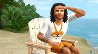 Imagen Los Sims 3 Aventura en la isla