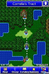 Imagen Final Fantasy: All The Bravest