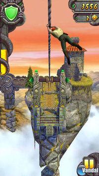 Ya disponible Temple Run 2
