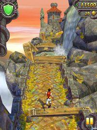 Pantalla Temple Run 2