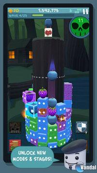 Imagen Rise of the Blobs