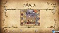 Pantalla Babel Rising WiiW